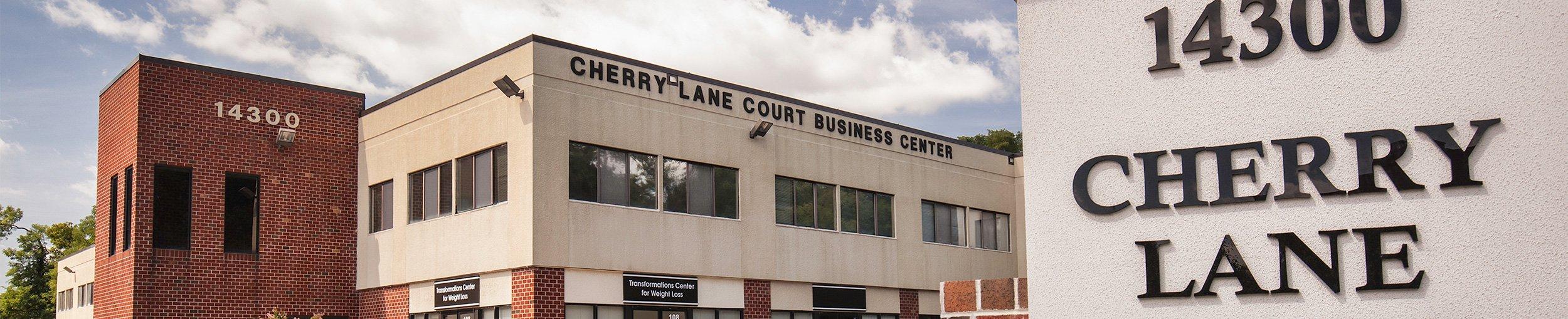Cherry Lane Court