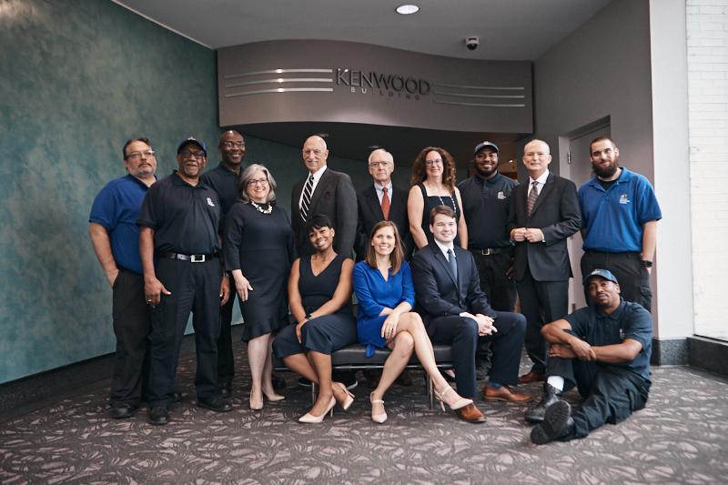 The Kenwood Team