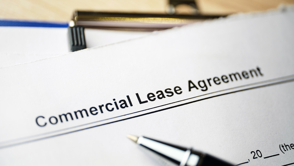 Commercial Lease Mistakes