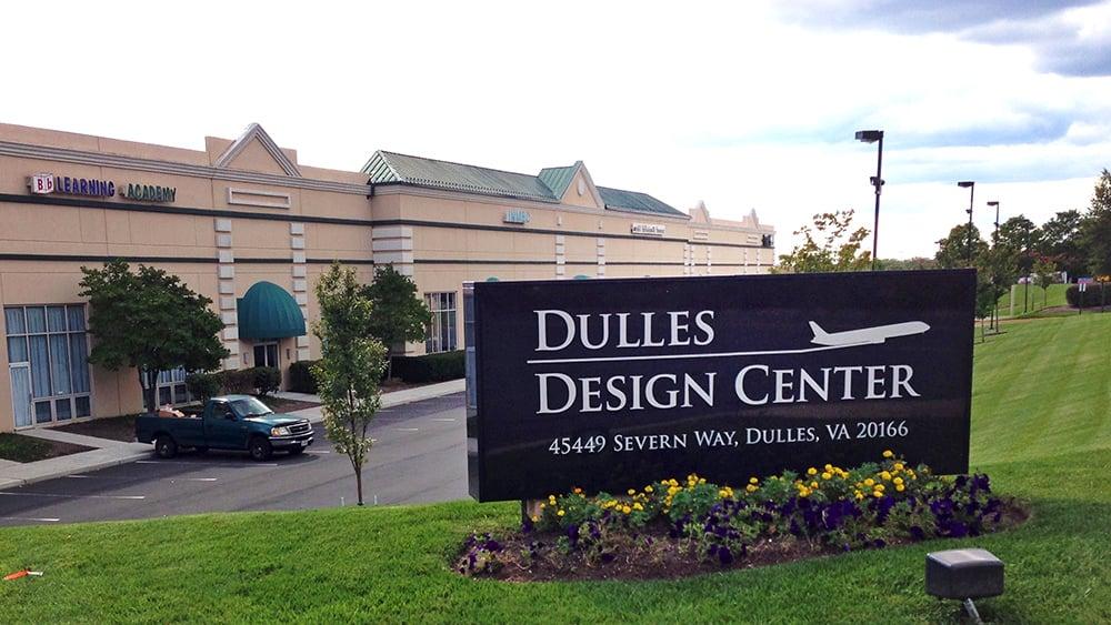 Dulles Design Center