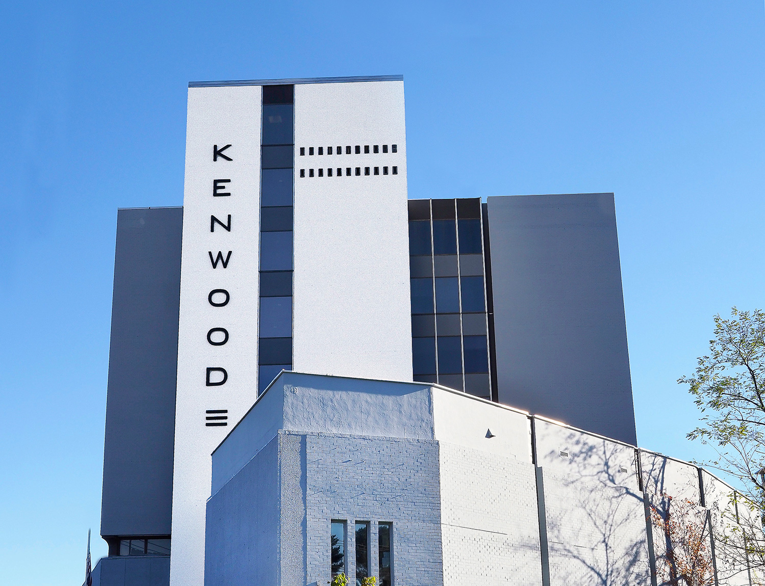 About Kenwood