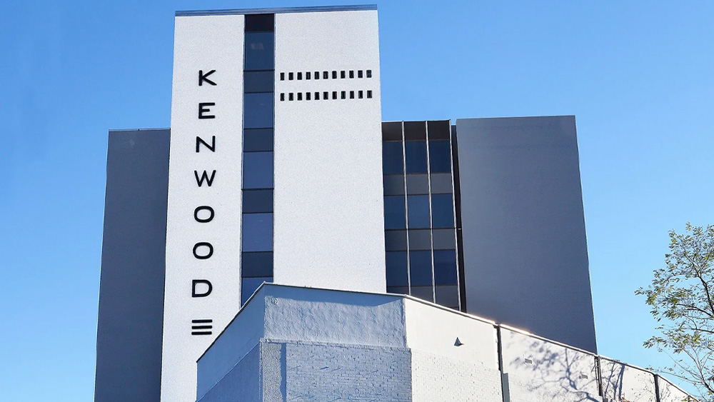 Kenwood Building