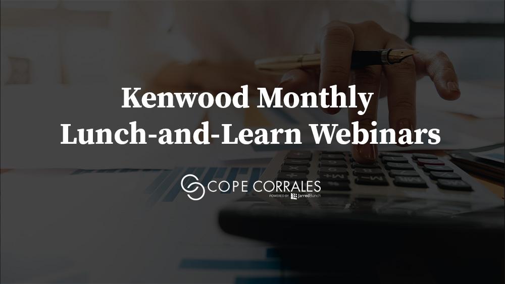Kenwood Cope Corrales Webinar